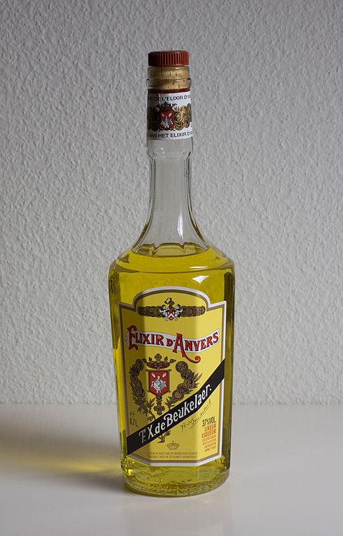 Elixir d'Anvers
