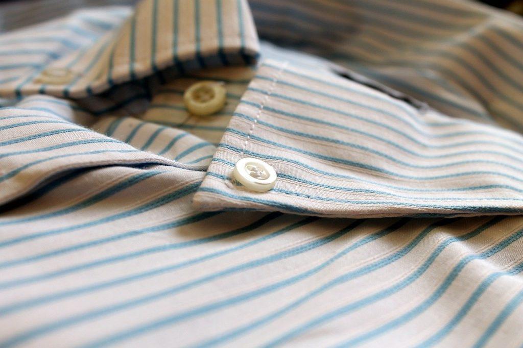 buttondown-overhemd